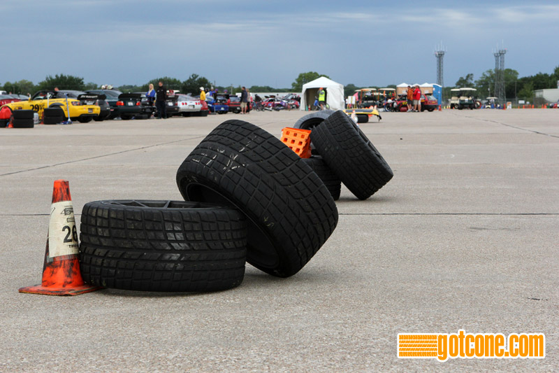 Got tires like these?